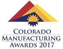 Manufacturing Award Nominee
