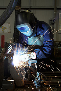 Welders in Colorado Springs